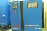 Worthington - RLR 2000 AX7 - 8 bar -15kW - Ref:56726816 / Lubricated rotary screw compressors / Compair, BOGE, Worthington, Mauguière, Sullair...