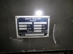 Maco Sullair - MS7507 - 75kW - Ref:56726887 / Lubricated rotary screw compressors / Compressor Compair, BOGE, Worthington, Mauguière, Sullair...