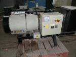 HYDROVANE - 818 PUAS08 Hydrovane - 18,5kW - Ref:56726971 / Lubricated rotary screw compressors / Compresseurs à palette ( HYDROVANE, MATTEI ...)