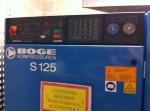 BOGE - S125 - 90kW - Ref:56727021 / Lubricated rotary screw compressors / Compair, BOGE, Worthington, Mauguière, Sullair...