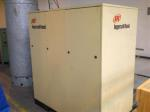 Ingersoll - MU37 - 37kW - Ref:56727045 / Lubricated rotary screw compressors / Ingersoll-Rand ML - MH - MM - MU - MXU - SSR