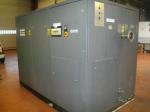 Atlas Copco - GA110 - 114kW - Ref:56727075 / Atlas Copco GA lubricated screw / Atlas Copco GA110 - GA132 - GA160  VSD FF
