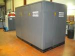 Atlas Copco - GA110 - 114kW - Ref:56727075 / Atlas Copco Compressor GA lubricated screw  / Atlas Copco GA110 - GA132 - GA160  VSD FF