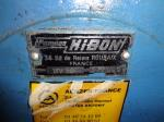 HIBON MV50 / Air blowers (Hibon, Aerzen, Robuschi...)  / Positive displacement blowers (Roots type)
