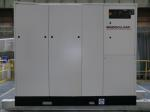 Ingersoll-Rand - ML55 SS - 55kW - Ref:12009 / Lubricated rotary screw compressors / Ingersoll Rand lubricated screw compressors