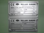 Sullair - LS20 - 132 kW - Ref:12016 / Lubricated rotary screw compressors / Compressor Compair, BOGE, Worthington, Mauguière, Sullair...