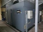 Atlas Copco - ZA6 - 400kW - Ref:12051 / Oil free compressors (oil free screw & Turbo) / Atlas Copco ZT or ZR - Oil free screw compressor