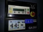 Atlas Copco - GA250 - 250kW - Ref:12081 / Atlas Copco Compressor GA lubricated screw  / Atlas Copco GA200 - GA250 - GA315 VSD FF