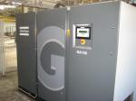 Atlas Copco - GA110 - 110kW - Ref:12101 / Atlas Copco Compressor GA lubricated screw  / Atlas Copco GA110 - GA132 - GA160  VSD FF