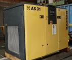 Kaeser - AS31 - 18,5kW - Ref:12116 / Kaeser Compressor / Kaeser AS - ASK - ASD