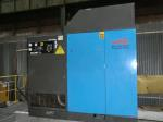 Worthington - Rollair100 RLR100 - 75kW - Ref:13050 / Lubricated rotary screw compressors / Compressor Compair, BOGE, Worthington, Mauguière, Sullair...