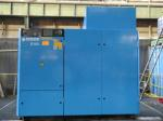 Boge - S150 - 110kW - Ref:13062 / Lubricated rotary screw compressors / Compressor Compair, BOGE, Worthington, Mauguière, Sullair...
