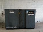 Atlas Copco - ZR132 - 132kW - Ref:13300 / Oil free compressors (oil free screw & Turbo) / Atlas Copco ZT or ZR - Oil free screw compressor