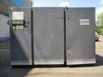 Atlas Copco - GA132 - 132kW - Ref:13435 / Atlas Copco Compressor GA lubricated screw  / Atlas Copco GA110 - GA132 - GA160  VSD FF