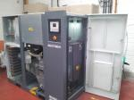 Atlas Copco - GA37 VSD FF - 37kW - Ref:13436 / Atlas Copco Compressor GA lubricated screw  / Atlas Copco GA30 - GA37  VSD FF