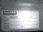 Kaeser - SIGMA3 - Screw element - Ref:14062 / Compressed Air (others used equipments) / Used Compressor PARTS