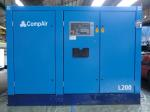 Compair - SIRIUS L200 - 200kW - Ref:14065 / Lubricated rotary screw compressors / Compressor Compair, BOGE, Worthington, Mauguière, Sullair...