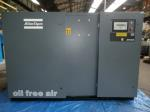 Atlas Copco - ZR145 - 145kW - Ref:14105 / Oil free compressors (oil free screw & Turbo) / Atlas Copco ZT or ZR - Oil free screw compressor