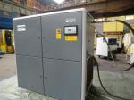 Atlas Copco - GA30 - 30kW - Ref:14118 / Atlas Copco Compressor GA lubricated screw  / Atlas Copco GA30 - GA37  VSD FF