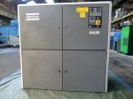 Atlas Copco - GA30 - 30kW - Ref:14184 / Atlas Copco Compressor GA lubricated screw  / Atlas Copco GA30 - GA37  VSD FF