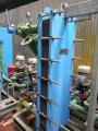 Plate heat exchanger SWEP Ref:14228 / Compressed Air (others used equipments) / Others used equipments