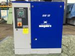 Mauguiere - MAV150-10 - 11kW - Ref:14269 / Lubricated rotary screw compressors / Compressor Compair, BOGE, Worthington, Mauguière, Sullair...