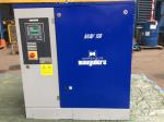 Mauguiere - MAV150-10 - 11kW - Ref:14270 / Lubricated rotary screw compressors / Compressor Compair, BOGE, Worthington, Mauguière, Sullair...