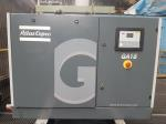 Atlas Copco - GA18 - 18kW - Ref:17029 / Atlas Copco Compressor GA lubricated screw  / Atlas Copco GA18 - GA22  VSD FF