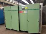 Sullair - AirOne 160 - 160kW - Ref:17038 / Lubricated rotary screw compressors / Compressor Compair, BOGE, Worthington, Mauguière, Sullair...