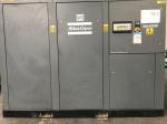 Atlas Copco - GA132 W - 132kW - Ref:17040 / Atlas Copco Compressor GA lubricated screw  / Atlas Copco GA110 - GA132 - GA160  VSD FF