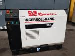 Ingersoll-Rand - MH7.5 - 7,5kW - Ref:17052 / Lubricated rotary screw compressors / Ingersoll Rand lubricated screw compressors