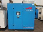 Worthington - RLR75 V7 T - 55kW - Ref:17058 / Lubricated rotary screw compressors / Compressor Compair, BOGE, Worthington, Mauguière, Sullair...