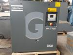 Atlas Copco - GA11 VSD - Ref:17078 / Atlas Copco Compressor GA lubricated screw  / Atlas Copco GA11 - GA15 | VSD FF