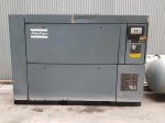 Atlas Copco - GA55 - 55kW - Ref:17101 / Atlas Copco Compressor GA lubricated screw  / Atlas Copco GA45 - GA55 - GA50  VSD FF