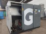 Atlas Copco - GA160+ - 14bar bloc HS - 160kW - Ref:18012 / Atlas Copco Compressor GA lubricated screw  / Atlas Copco GA110 - GA132 - GA160  VSD FF