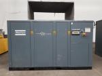 Atlas Copco - GA180 VSD - 180kW - Ref:18075 / Atlas Copco Compressor GA lubricated screw  / Atlas Copco GA110 - GA132 - GA160  VSD FF