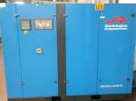 Worthington - RLR180 A6 - 132kW - Ref:19124 / Lubricated rotary screw compressors / Compressor Compair, BOGE, Worthington, Mauguière, Sullair...