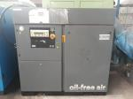 Atlas Copco - ZT37 - 37kW - Ref:19132 / Oil free compressors (oil free screw & Turbo) / Atlas Copco ZT or ZR - Oil free screw compressor