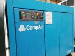 Compair - L75 SR - 75kW - Ref:19153 / Lubricated rotary screw compressors / Compressor Compair, BOGE, Worthington, Mauguière, Sullair...