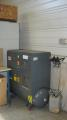 Atlas Copco - GX 2 FF 200 - 10 TM - 2,2kW - Ref:56726895 / Lubricated rotary screw compressors / Atlas Copco Compressor GA lubricated screw