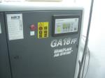 Atlas Copco - GA18 - 18,5kW - Ref:56726913 / Atlas Copco Compressor GA lubricated screw  / Atlas Copco GA18 - GA22  VSD FF