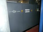 Atlas Copco - GA180 VSD - 180kW - Ref:56726983 / Lubricated rotary screw compressors / Atlas Copco Compressor GA lubricated screw