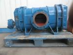 HIBON SNV 32 / Air blowers (Hibon, Aerzen, Robuschi...)  / Positive displacement blowers (Roots type)